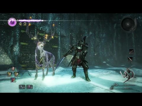 Nioh: Oro's Infinite Living Weapon Build