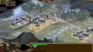 DOM Plays - Rise of Nations: Thrones and Patriots