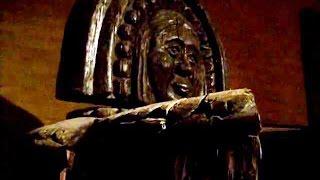 Iron Maiden (torture) средневековое орудие пыток Железная Дева