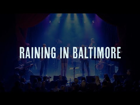 """""""Raining in Baltimore"""" [Counting Crows Cover] by Tyler Stenson"""
