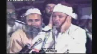 تلاوة مؤثرة سورة الحاقة عبدالباسط-amazing abdulbasit quran reciting