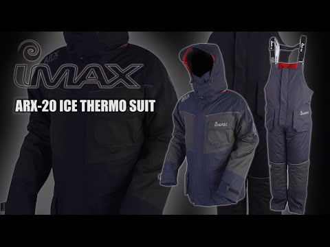 Imax ARX 20 Ice Thermo Suit