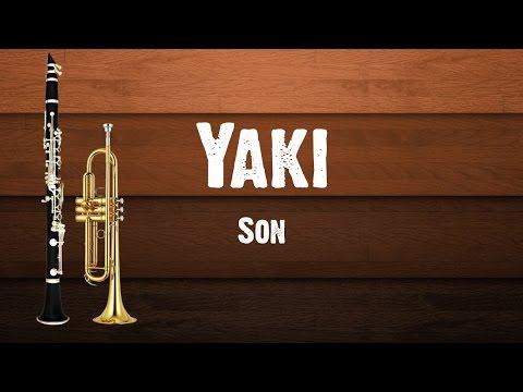 Yaki (Xaam Kiixy) » Son «