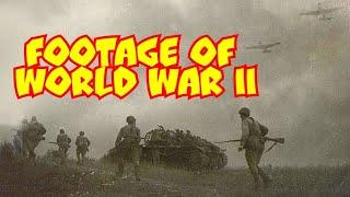 Footage of world war II#Кадры второй мировой войны