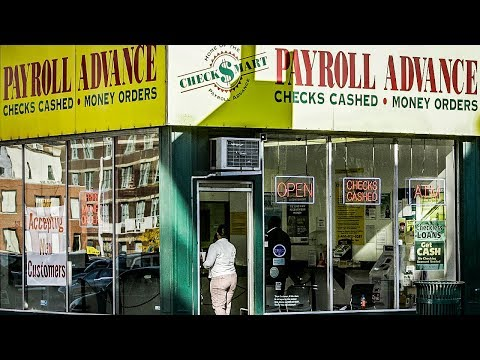 Trump Admin To Roll Back Regulations On Predatory Payday Lenders Mp3