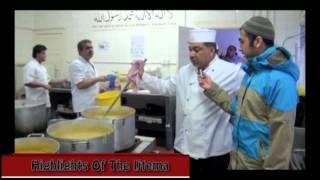 MKA UK Ijtema 2012 - Interviews Part 2