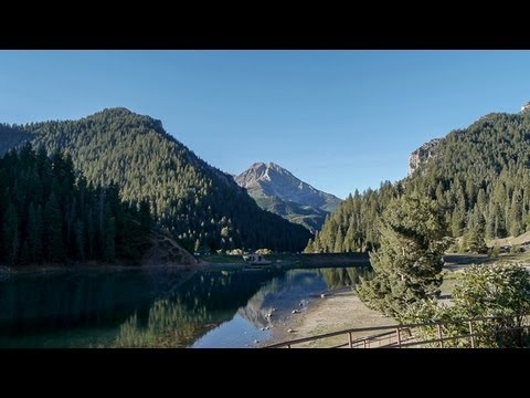 Utah fish finder tv show tibble fork youtube for Utah fish finder