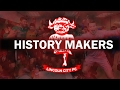 Lincoln City - The History Makers I Non League YT