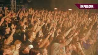 While She Sleeps - Until The Death (Official HD Live Video)