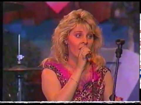 Tulisuudelma 1992 Seinäjoki MTV, 25.7.1992