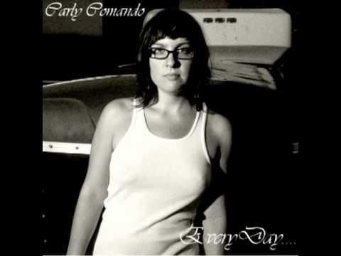 Carly Comando  Everyday Double Speed