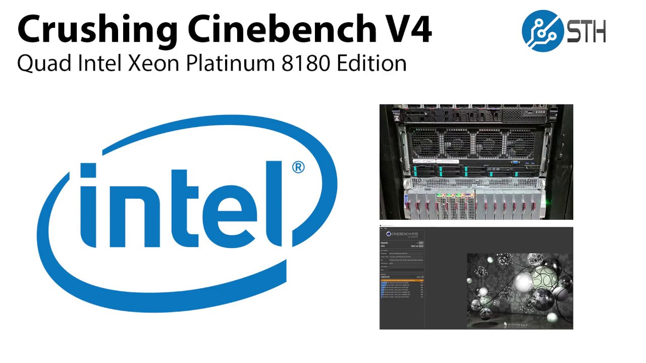 Cinebench R15 is Now Broken as a Benchmark and 11 5K Surpassed