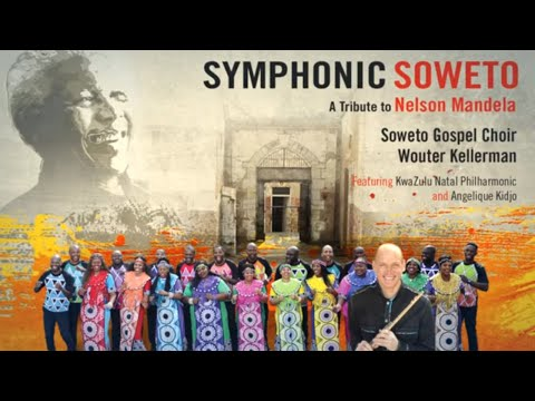 Symphonic Soweto EPK – Wouter Kellerman (Flute) & Soweto