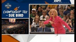 Smack Talk - Notre Dame vs Baylor 2019 NCAA Women's Basketball Championship