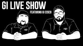 Live Show ft GI Cisco! - Airsoft GI