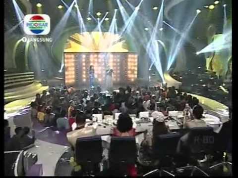 Aty & Kristina - Jatuh Bangun - Konser Final 3 Besar part 2 - DAcademy Indonesia