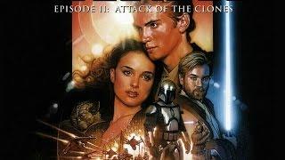Star Wars: Episode II - Angriff der Klonkrieger - Trailer Deutsch 1080p HD