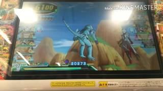 DBH 対戦動画 VS K君 リベンジマッチ (実況あり) 2015 11/21 GDM5弾