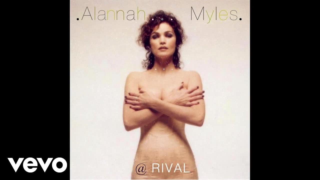 Alannah Myles - Motherload Audio - Youtube-2022