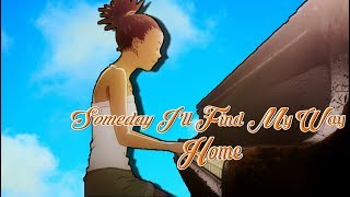 Carole & Tuesday | Someday I'll Find My Way|With Lyrics