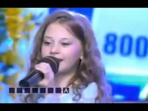«Поле чудес» 13 11 2015 Ю  Черняева, г  Струнино