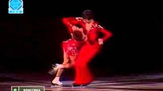 Legends of Soviet figure skating: Natalia Bestemianova and Andrey Bukin