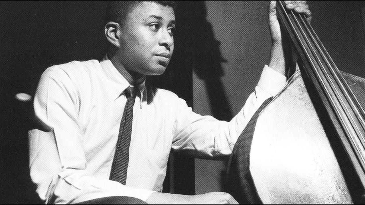 Paul Chambers - Go... (1959).