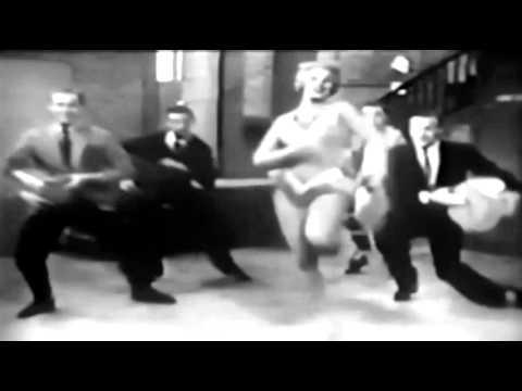 Sheree North  Lend an Ear 1954