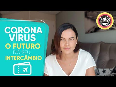 CORONAVÍRUS! E O FUTURO DO SEU INTERCÂMBIO!