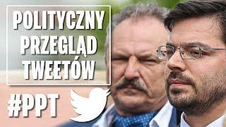 Marek Jakubiak: Stanisław Tyszka jest jak kukułka - Polityczny Przegląd Tweetów.