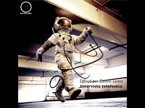 """Electric Lorem intervista """"Strictly Kevin"""" aka DJ FOOD di Ninja Tune."""