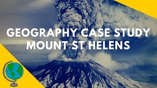 Facts About Mount St Helens