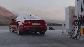 Shell V-Power Nitro + - Chroń silnik!