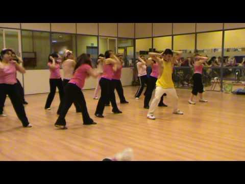 Turn it Up - Paris Hilton