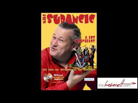 Mike Supancic & Los Cravallos - Lagerhaus Reggae