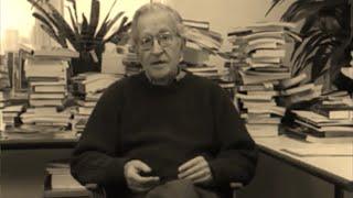 Noam Chomsky on Neoliberalism Thumbnail