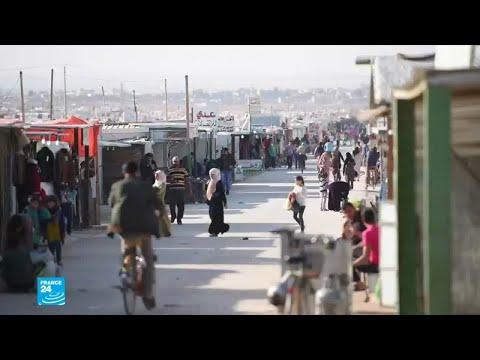 مفوضية اللاجئين: بإمكان 250 ألف لاجئ سوري العودة إلى وطنهم في 2019  - 14:56-2018 / 12 / 12