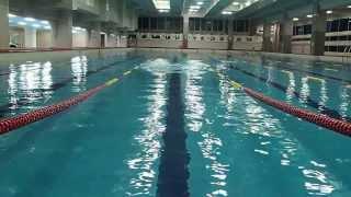 동해망상그랜드호텔수영장