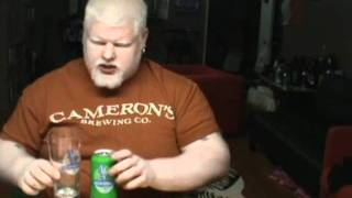 Steam Whistle Pilsner : Albino Rhino Beer Review