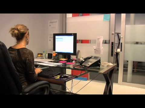 Business Profile Video By Atlanta Business Video: C.M.T.