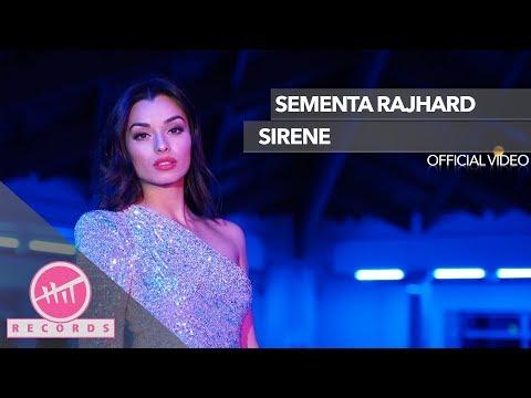 Sementa Rajhard - Sirene (OFFICIAL VIDEO)