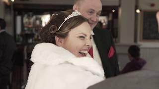 Bedfordshire Wedding. Sandra & Graham's Feature Highlights. Short Form