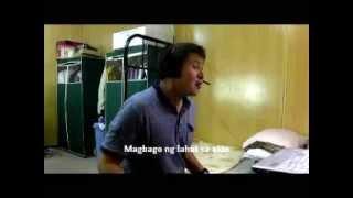 Di Magbabago (Tagalog version/translation of Nothing