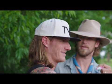 Florida Georgia Line - Pandora Presents Interview