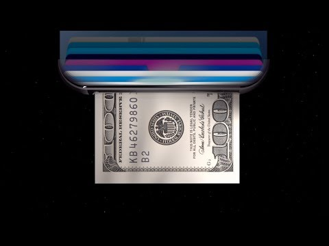 Download Youtube: $$$ Apple iPhone 8 Prints Money! ( Official Trailer ) $$$