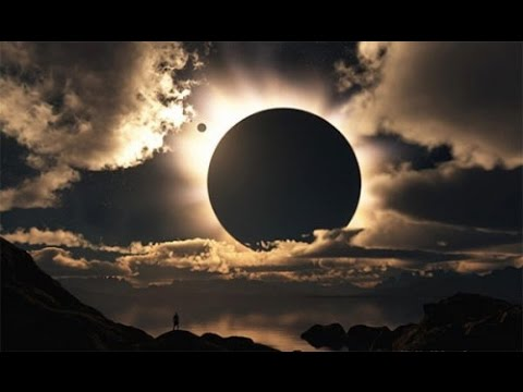 MANDELA EFFECT: 2017 & 2024 Rare US Total Solar Eclipses