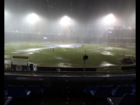Sunrisers knocked out of CLT20