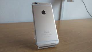 Vale a pena comprar o iPhone 6 em 2018?