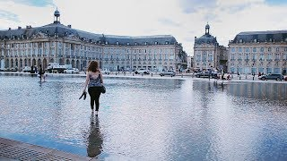 a trip to Bordeaux, France thumbnail