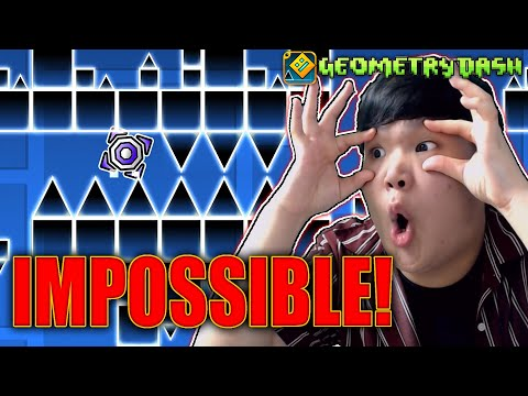 IT'S LITERALLY IMPOSSIBLE! [#6] DORAMI vs INSANE CHALLENGES | Geometry Dash [2.11]